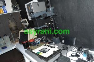 040 bilik studio camera
