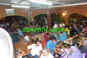 049 makan ramai2 RFM Committee