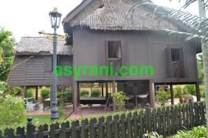 052 rumah P.Ramlee