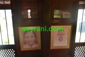 056 ibu dan ayah P.Ramlee
